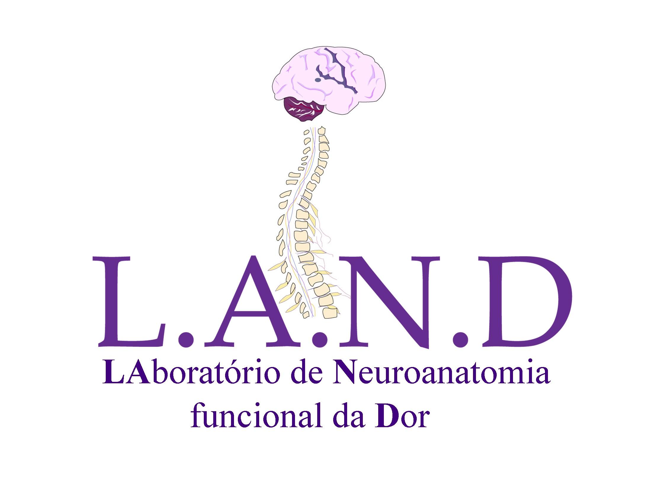 Laboratório de Neuroanatomia Funcional da Dor